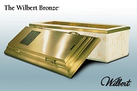 The Wilbert Bronze ®
